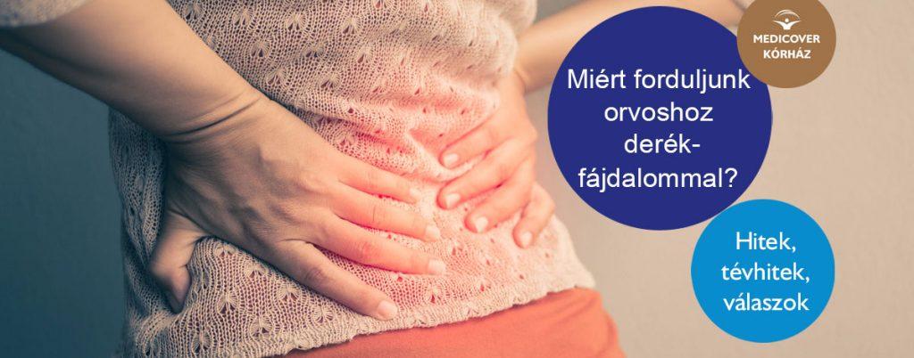 ízületi gyulladás és derékfájás)