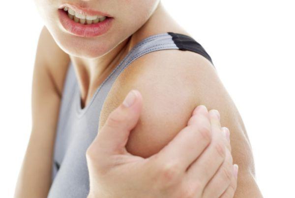 injekciók a vállízület fájdalmának enyhítésére