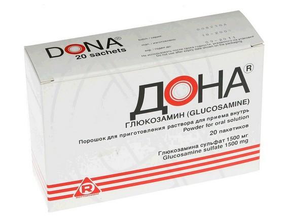 dona közös gyógymód)