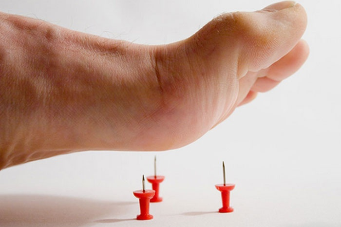 fóliakezelés ízületi fájdalmak kezelésére