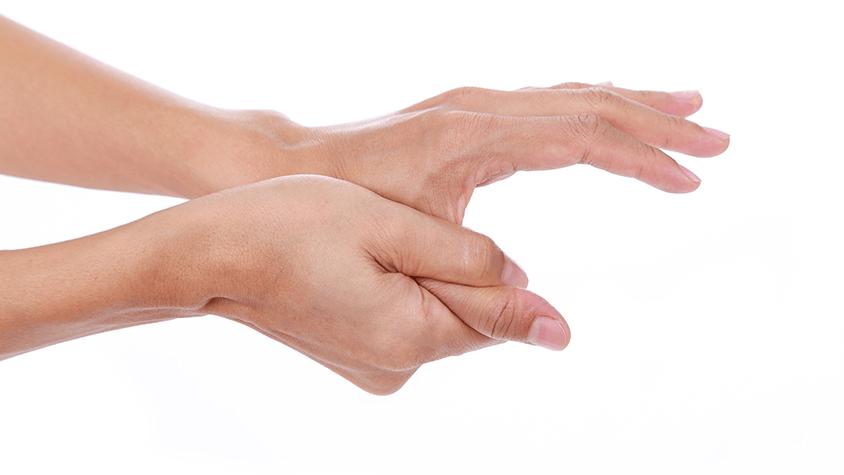 az ujj ízülete fáj a kenőcsöt)