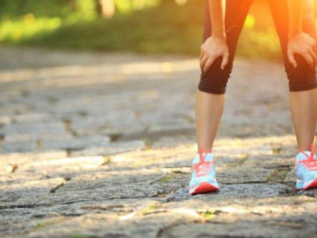 futás térdízületek fájdalmával)