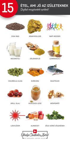 milyen ízületekre van szükség a gyógyuláshoz
