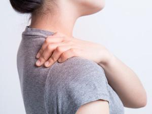 Ne vegyük félvállról a vállfájdalmat - Egészséges ízületek