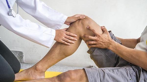 ízületi fájdalomra való alkalmasság