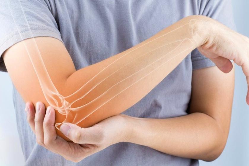 Arthroscopic Elbow Surgery - ha segíthet