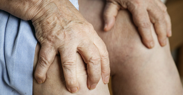 a térd első fokú artrózisa)
