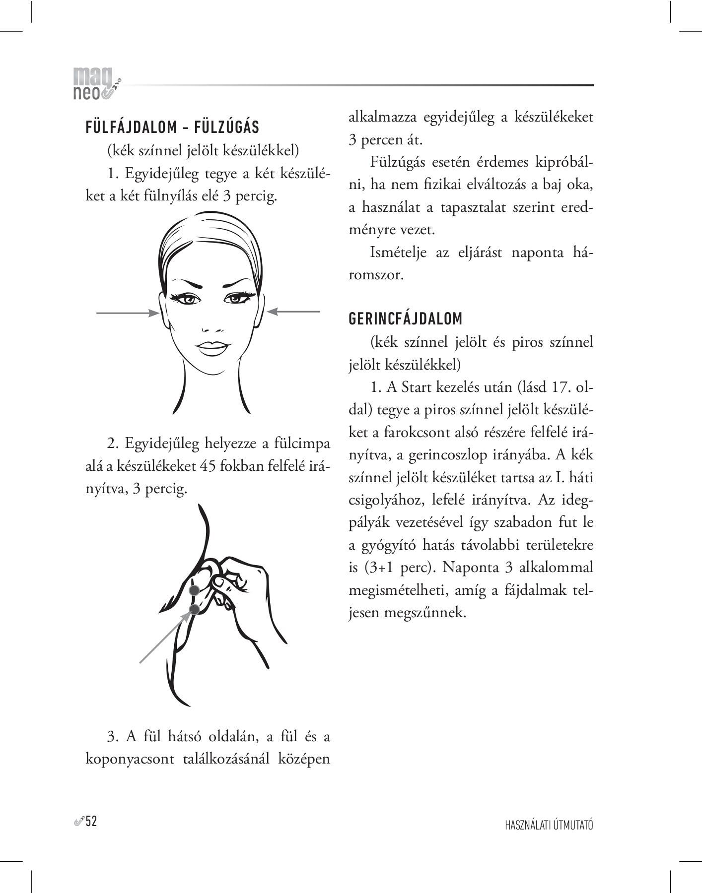 csípés és a kézízületek fájdalma