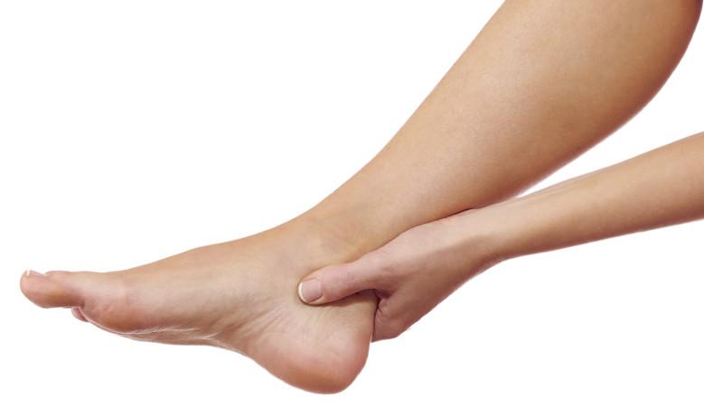 achillobursitis boka kezelése