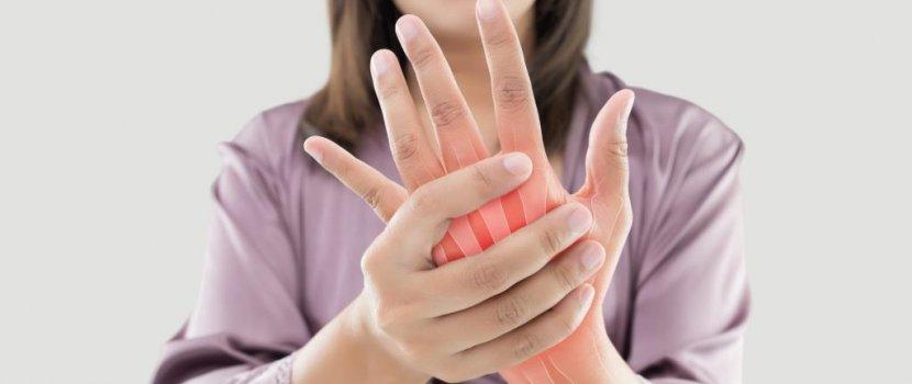 sürgős segítség ízületi fájdalmak esetén