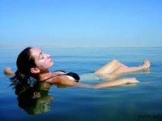 Lepencespa - Holt-tengeri lebegés