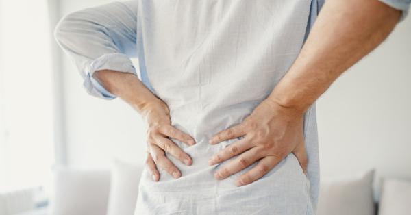 a gerinc ízületének gyulladása