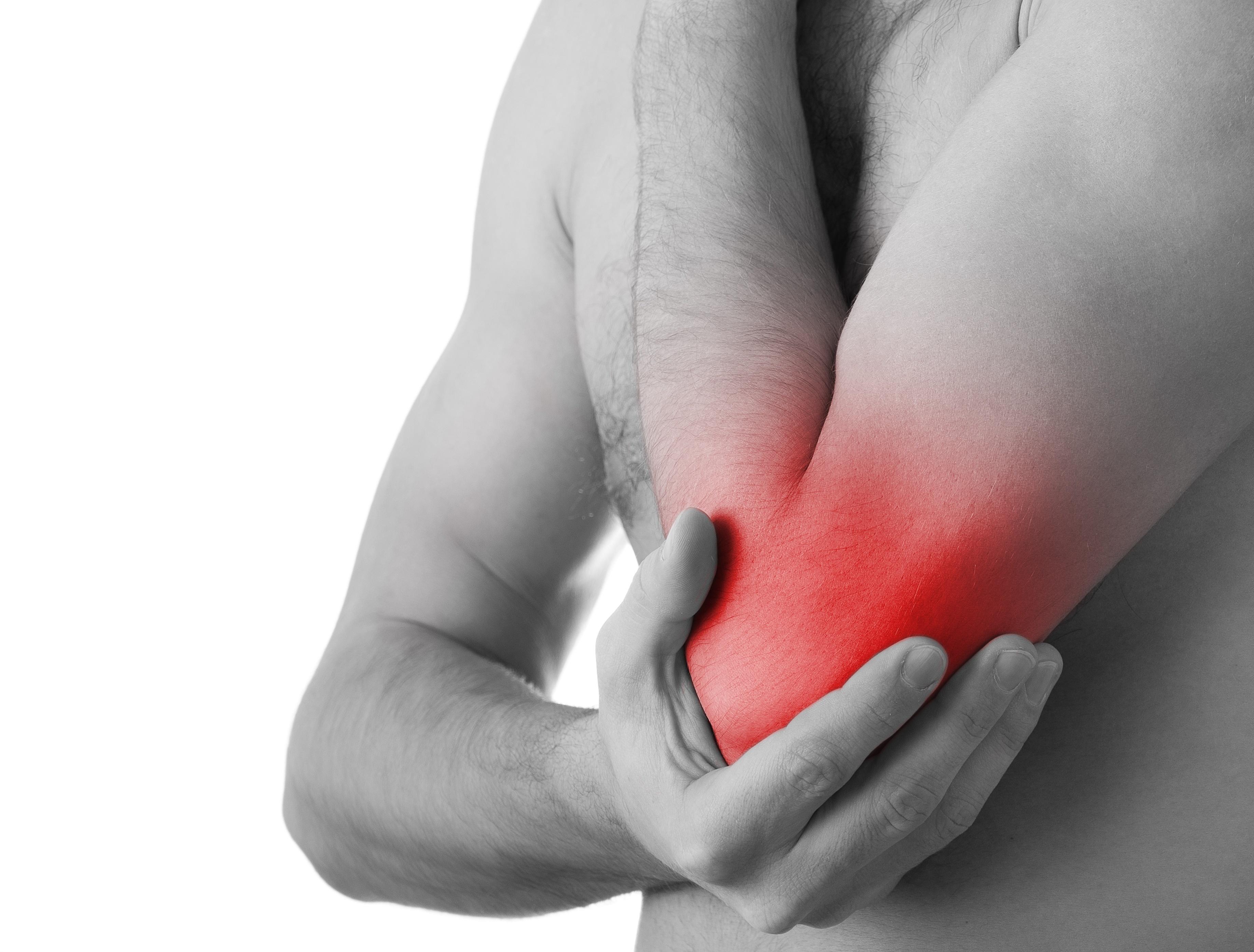 folyadék kezelése a csípőízületben a térd akut serózus ízületi gyulladása