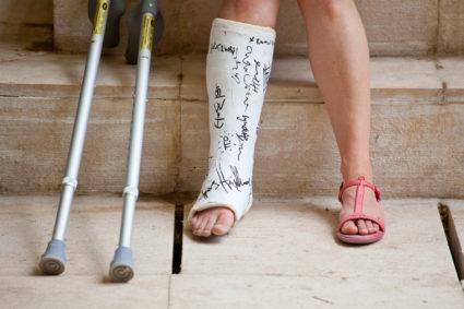A láb fájdalom-szindróma vagy metatarsalgia