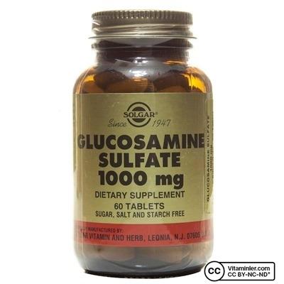 glükozamin-kondroitin vplab)