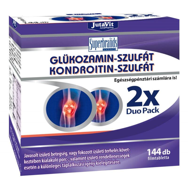 kondroitin-glükozamin kenőcs váll fájdalom alvás közben