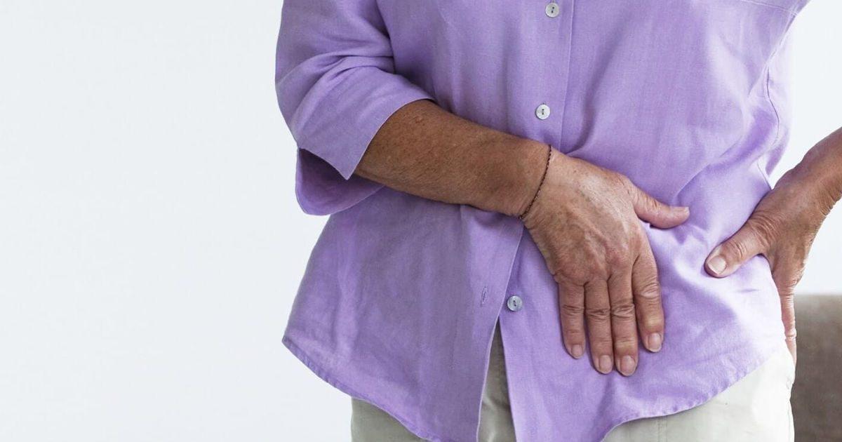 csípő fájdalom, hogyan lehet enyhíteni
