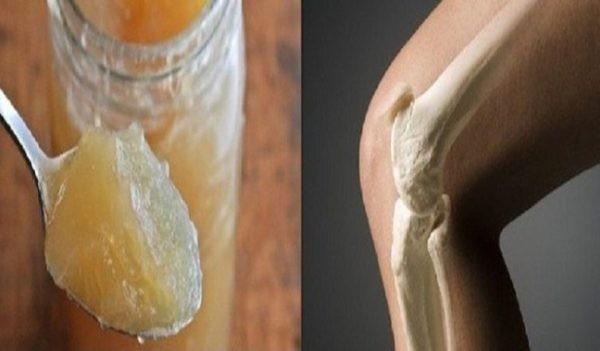 a térd szalagok és ízületek károsodása