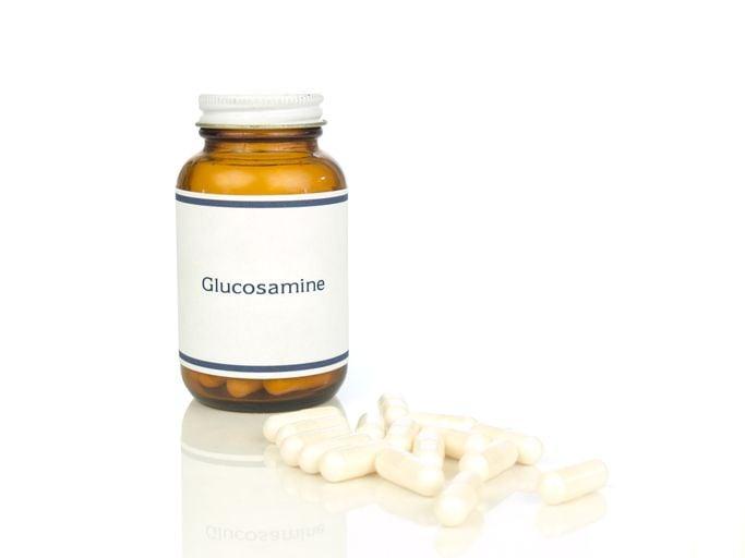 minden a glükózaminról)