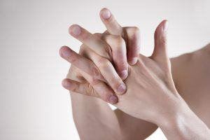 térdfájdalom pszichoszomatikája