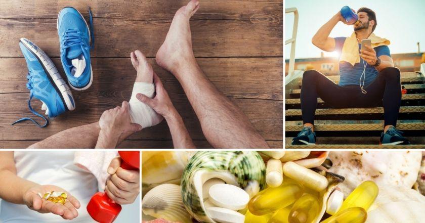 A glükozamin az ízületek és porcok egészségének megőrzéséért felel | Gyógyszer Nélkül
