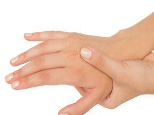 a kéz ízületének fájdalma