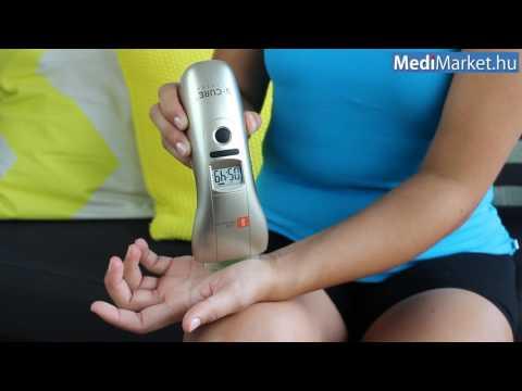 készülékek térdfájdalmak kezelésére