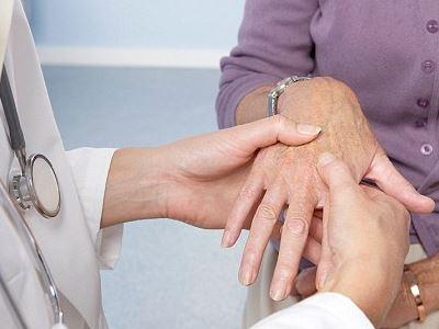 fertőző ízületi tünetek és kezelés olyan fájdalom, mint a csípőízület hátfájása, okokat okoz