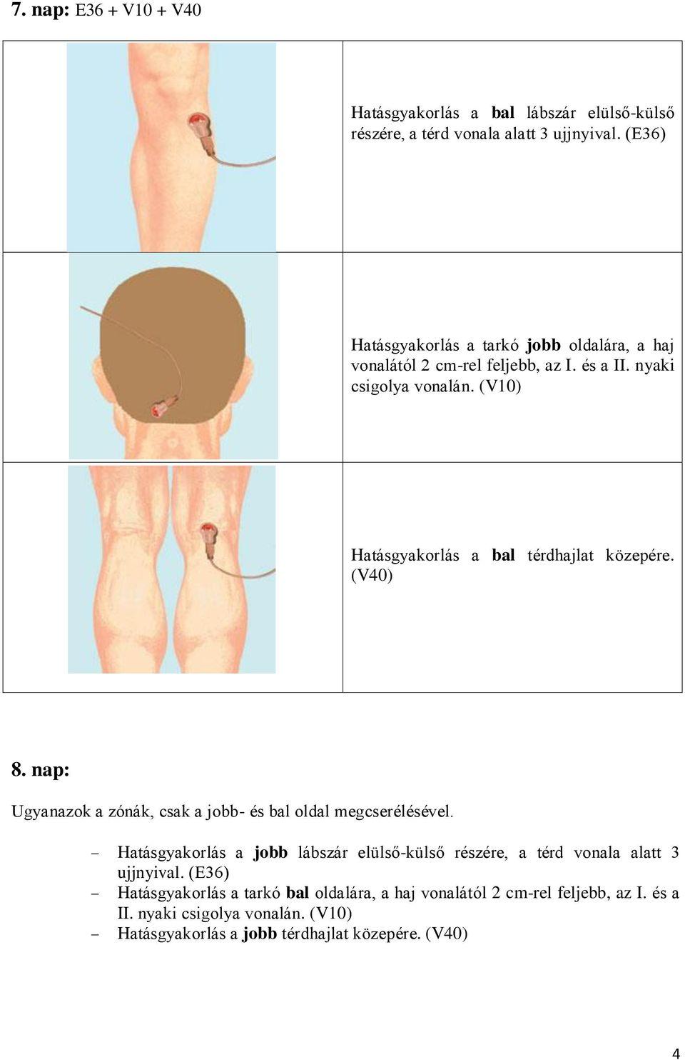 hogyan kezeljük a térdégést a térd femoropatellaris artrózisa 2 fok