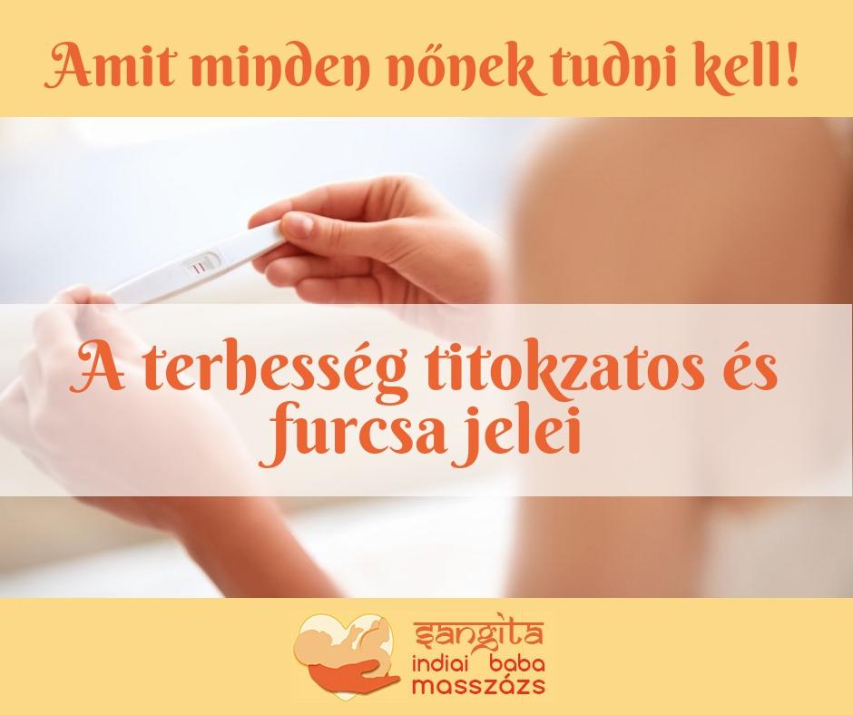 derékfájás és alhasi fájdalom terhesség alatt)