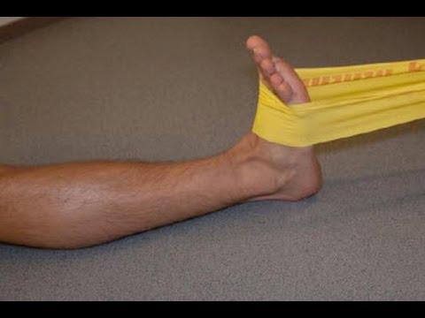 a bokakötések károsodása hány gyógyul)