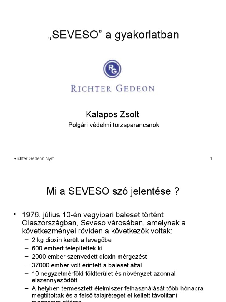 dioxidin közös kezelésre)