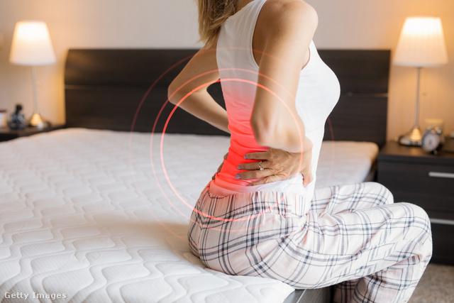 A gerinc ortopédiai betegségei