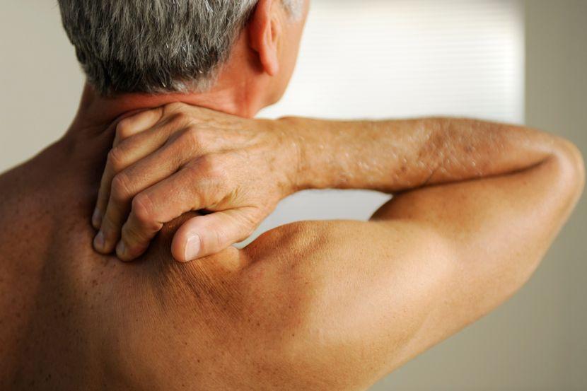 rheuma arthritis symptome
