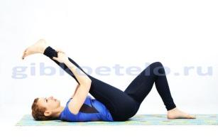 fájdalom gyakorlatok a csípőízületre)