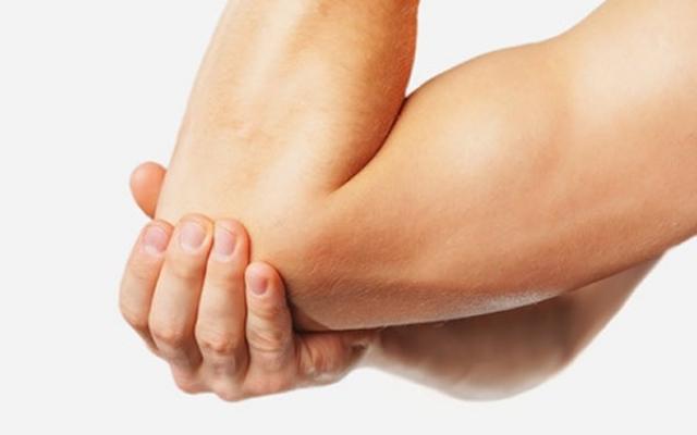 az ízület ízületi gyulladásának kezelése