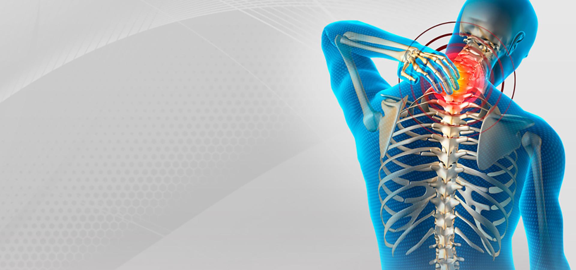 a csípő artrózisa okozza
