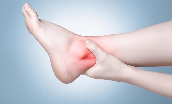 miért fáj a lábízület járás közben)
