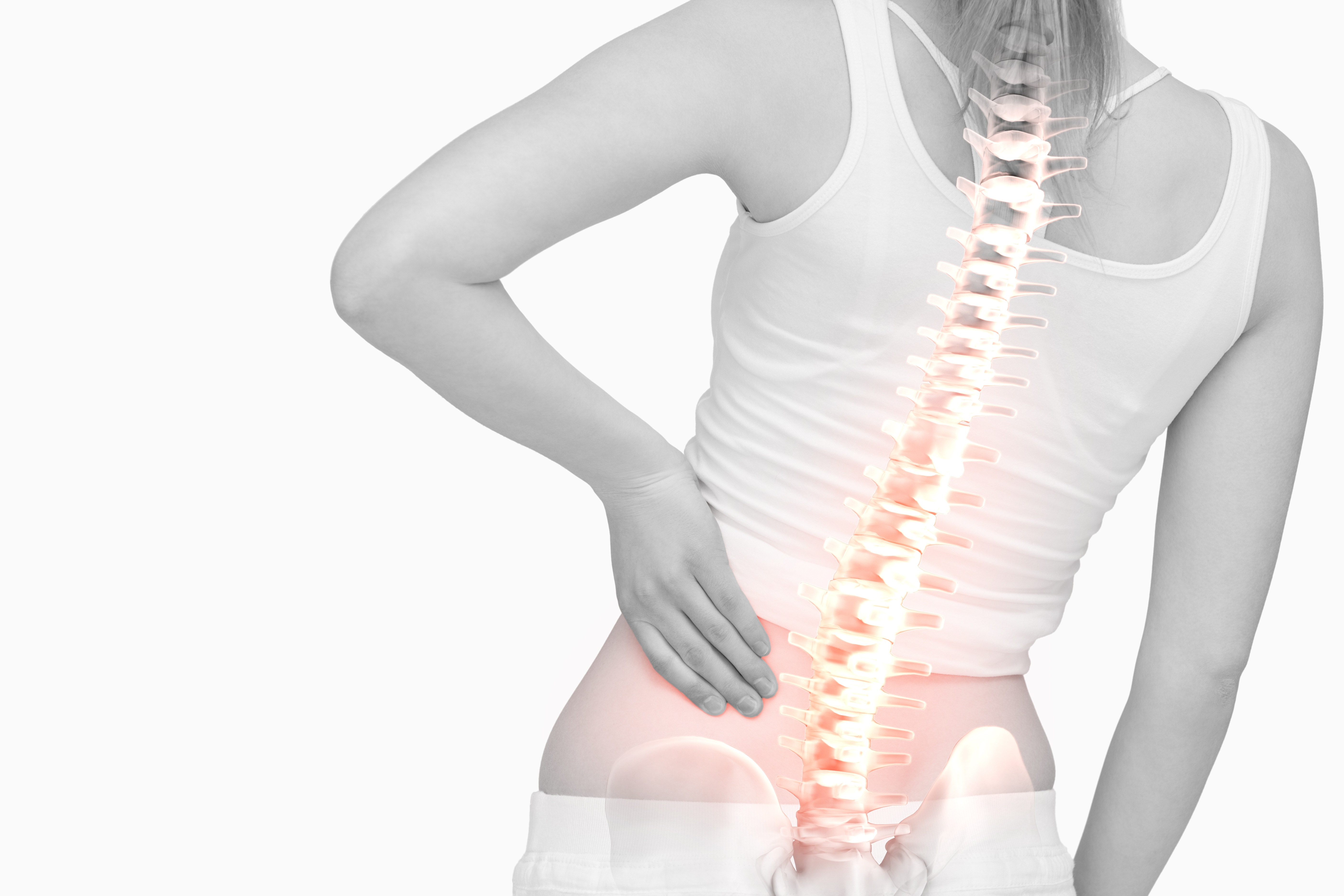 csípőízületi fájdalom becsípődött)