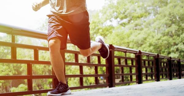 a lábak ízületei fájnak futás után