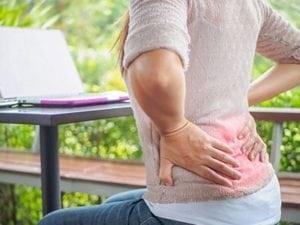 ágyéki gerincfájdalom kezelése
