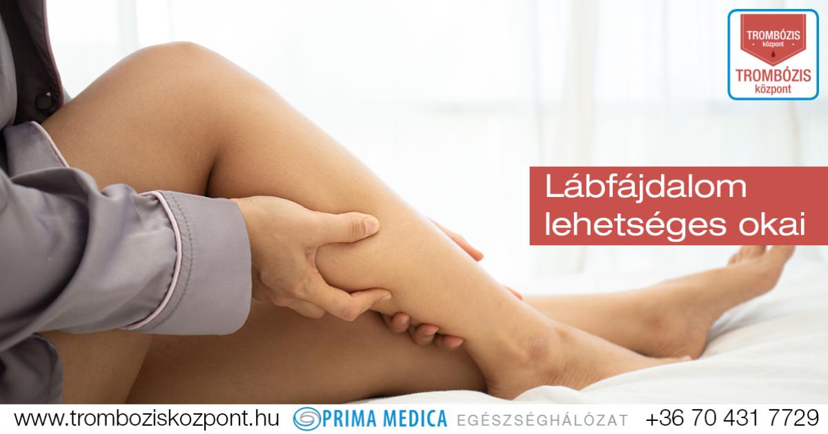 vérrák fájdalom a lábak ízületeiben)