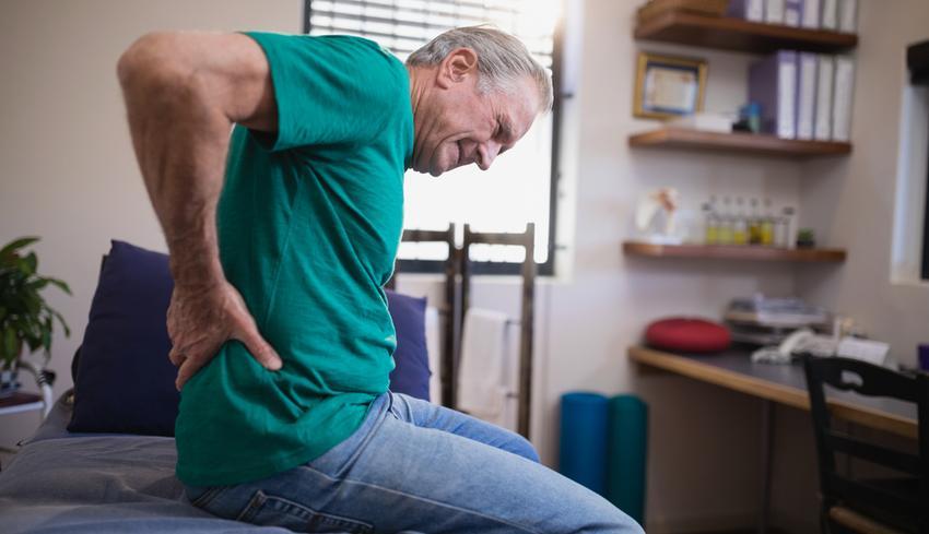 fájdalom a csípőn zsineggel ízületek kezelést okoznak