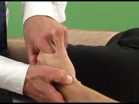scaphoid fracture tests