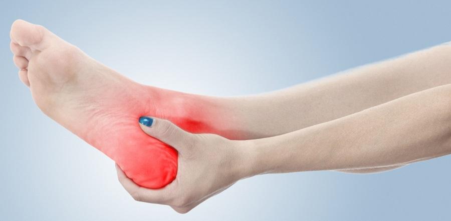 fájdalomcsillapító bokaízület