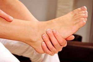 Miért duzzadt a láb és a vörös - Allergia July