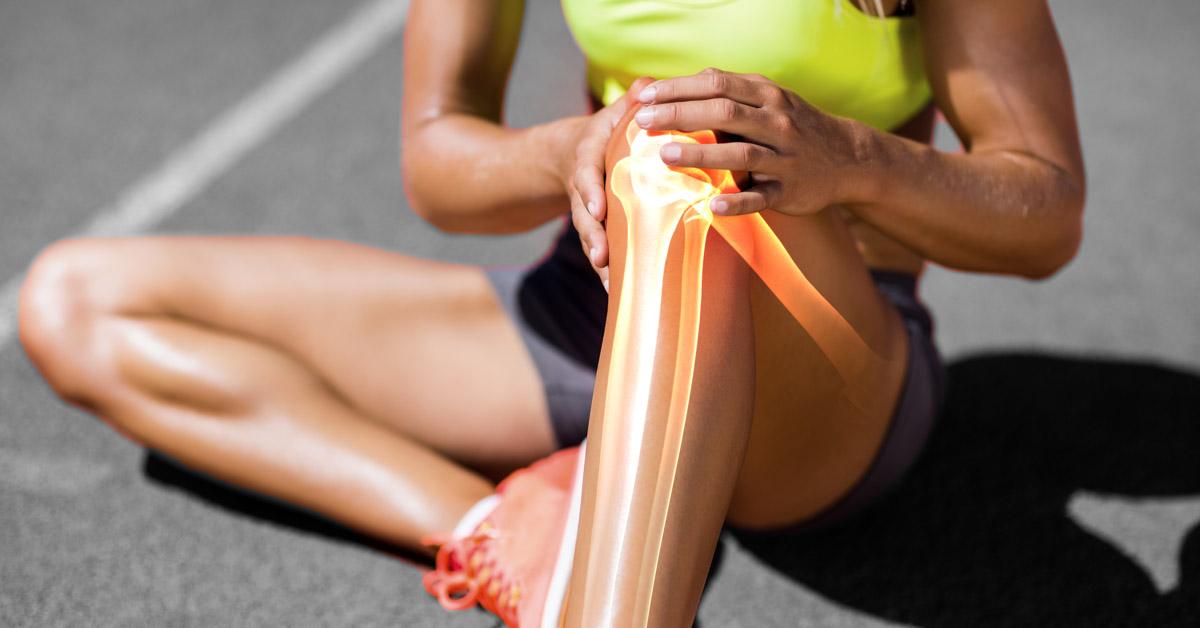 tartós fájdalom a térdízületben gyógyszer térdízületi kezelés