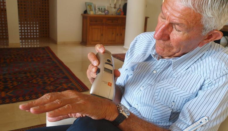 orvosi eszközök ízületi fájdalmak kezelésére