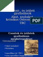 ízületi folyadékkezelés)