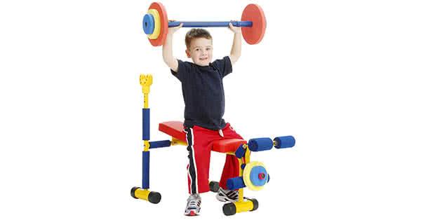 """Gépek, súlyok nélküli """"home fitness"""""""